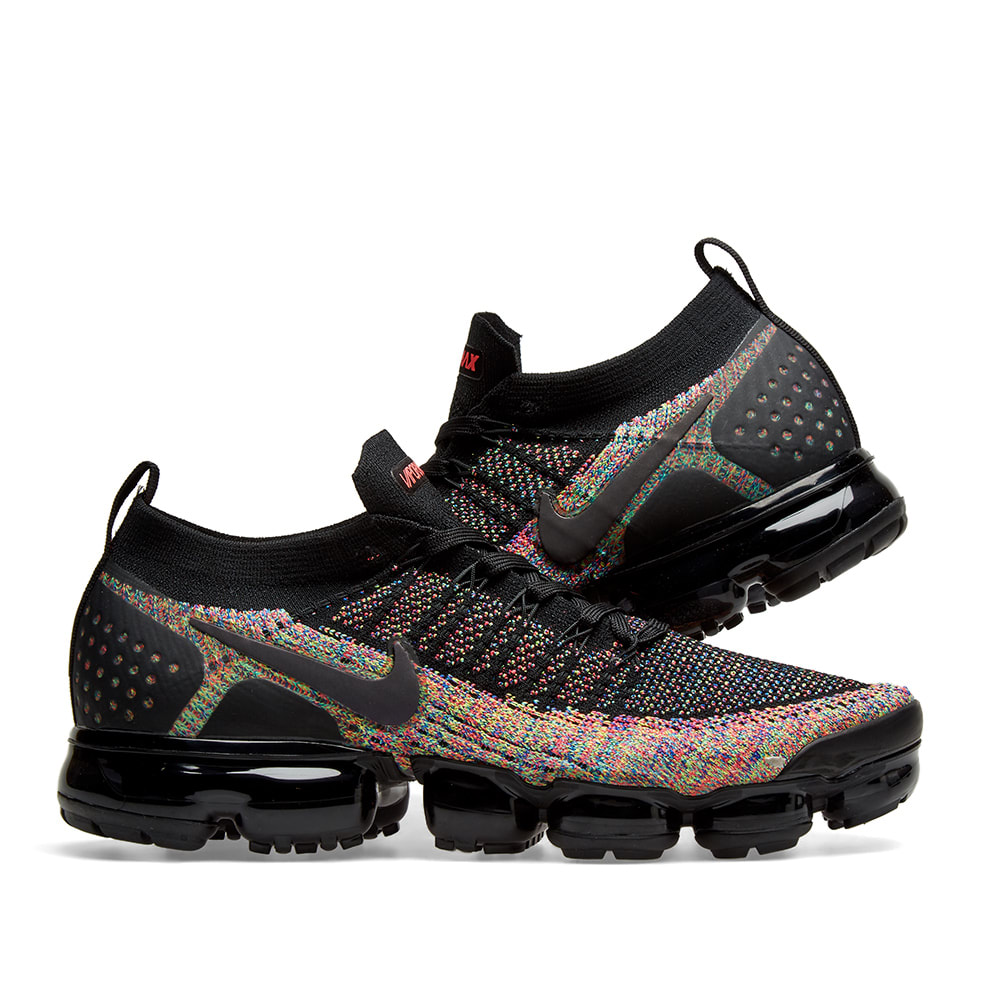 sports shoes 1fde9 bf060 Nike Air VaporMax Flyknit 2 W