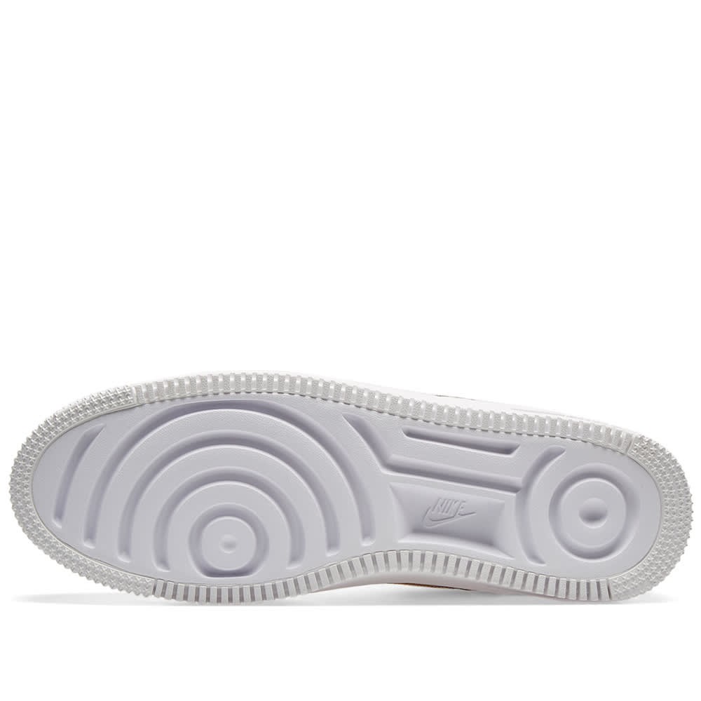 d3e4c910f52e Nike Air Force 1 Sage Lo Premium 'Animal Pack' Desert Ore | END.
