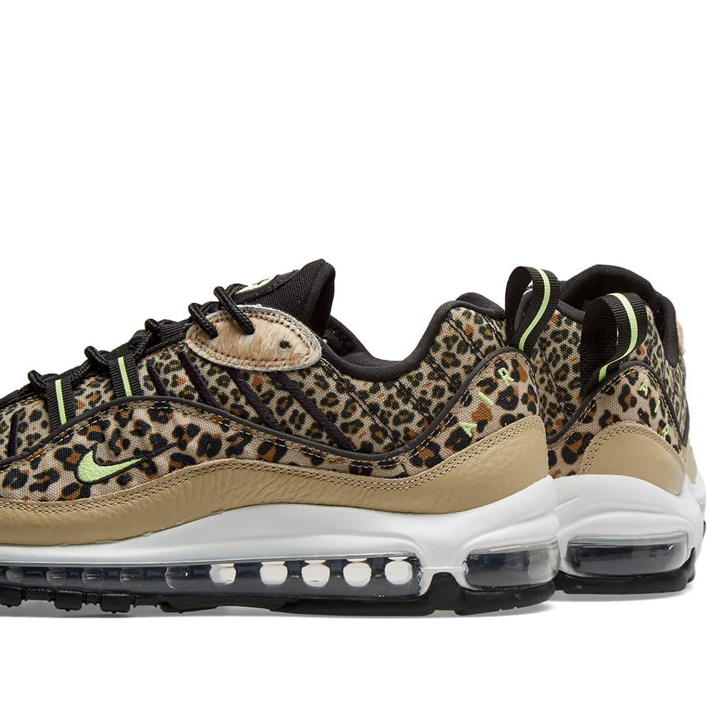 Nike Air Max 98 Premium W 'Animal Pack'