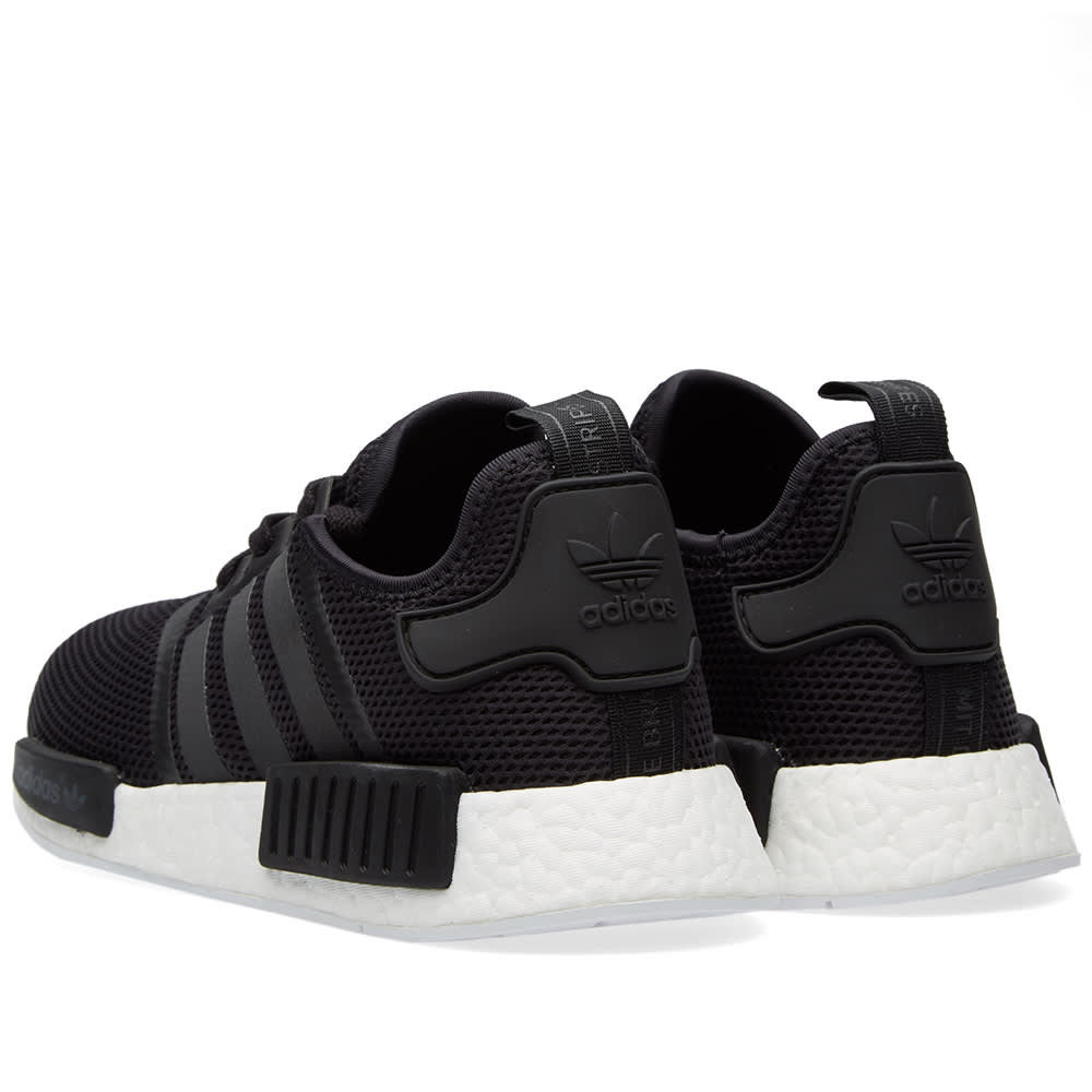 f26844878 Adidas NMD Runner Black
