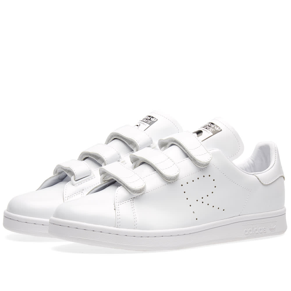 new product 9690b 7c0e6 Adidas x Raf Simons Stan Smith Comfort