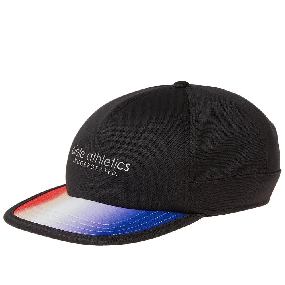CIELE ATHLETICS TRLCAP INC FD CAP