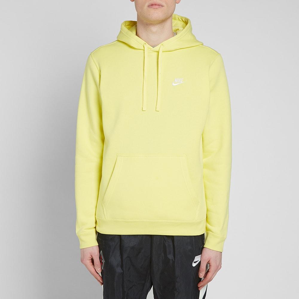 nike hoodie colors