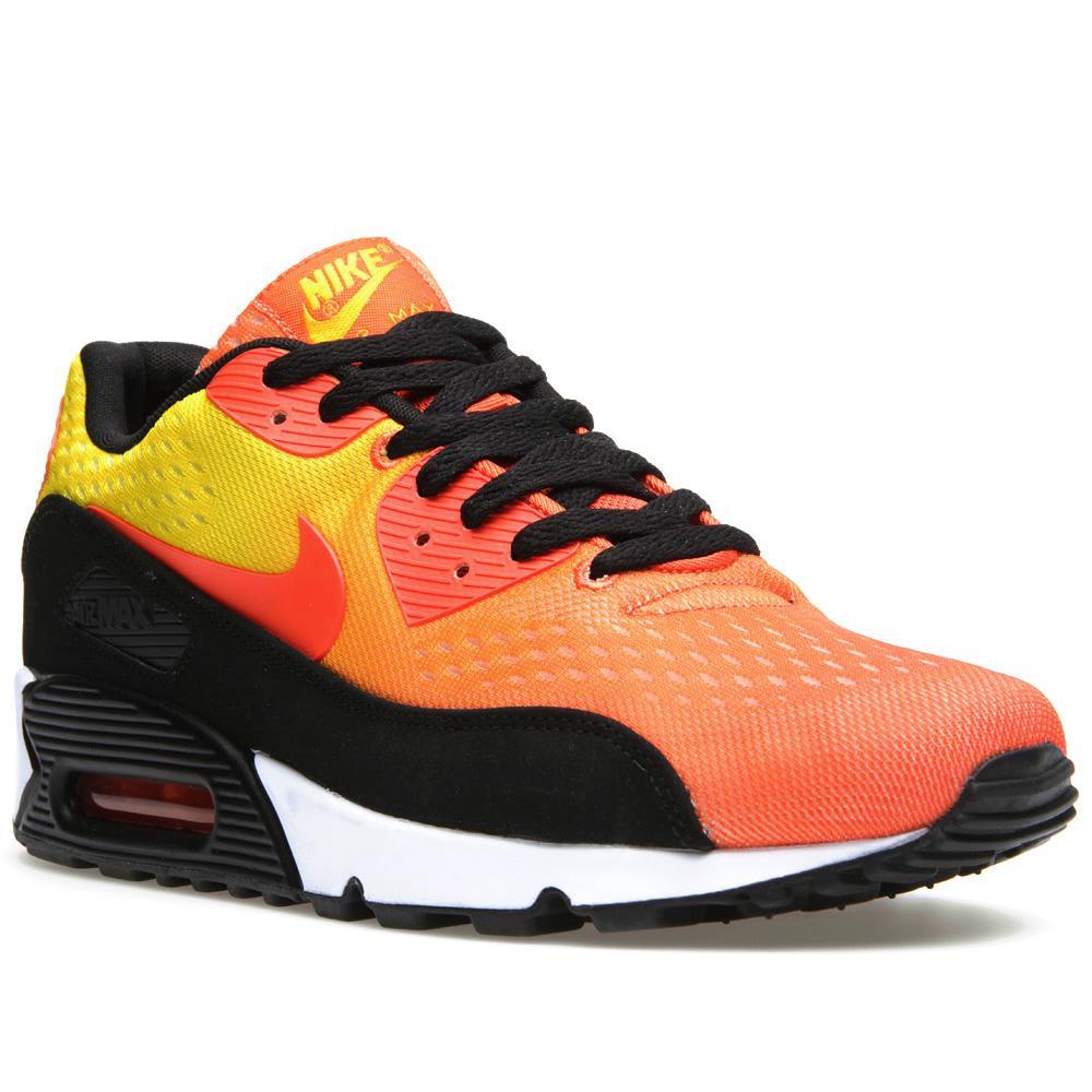 air max 90 orange