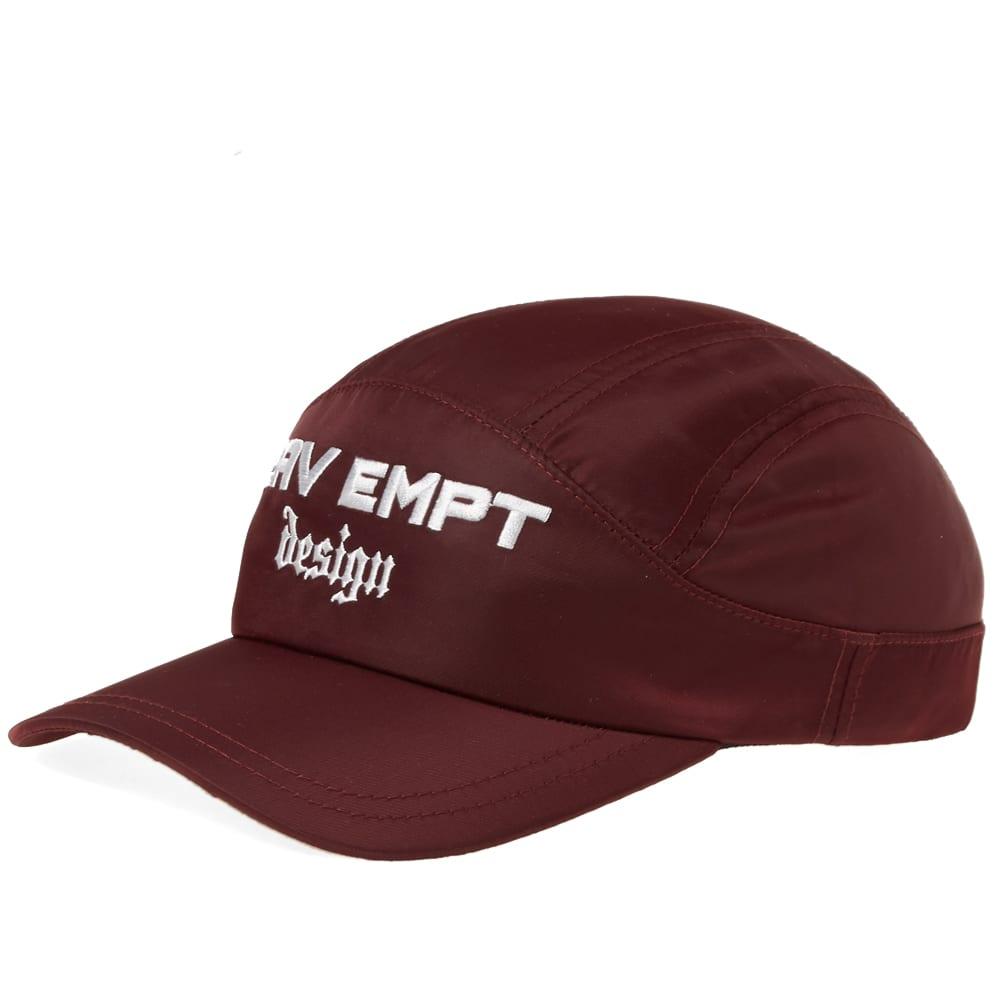 CAV EMPT DESIGN PANEL CAP