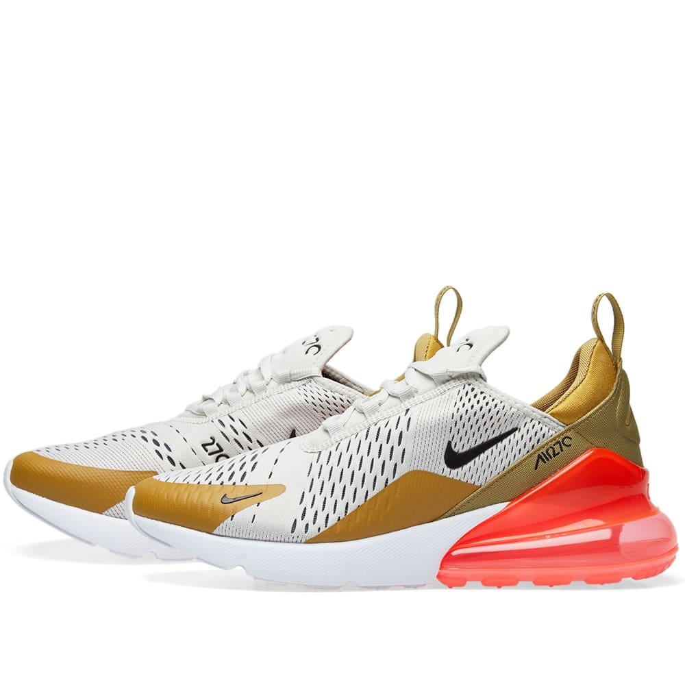 Womens Nike Air Max 270 AH6789 700 Flt