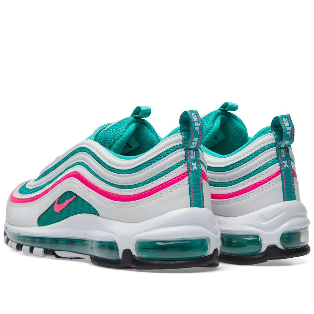 sports shoes e6faa 80949 Nike Air Max 97 'Miami'