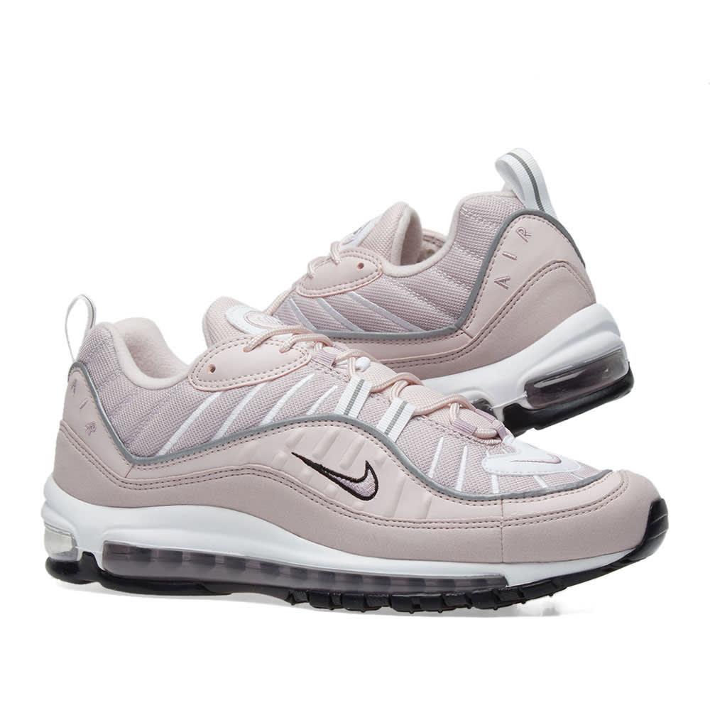 taille 40 cb4e2 b8094 Nike Air Max 98 W