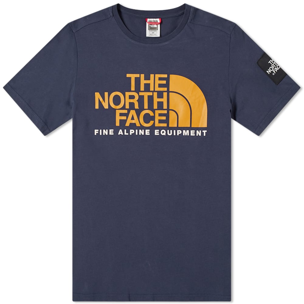 44dc12be2 The North Face Fine Alpine Tee