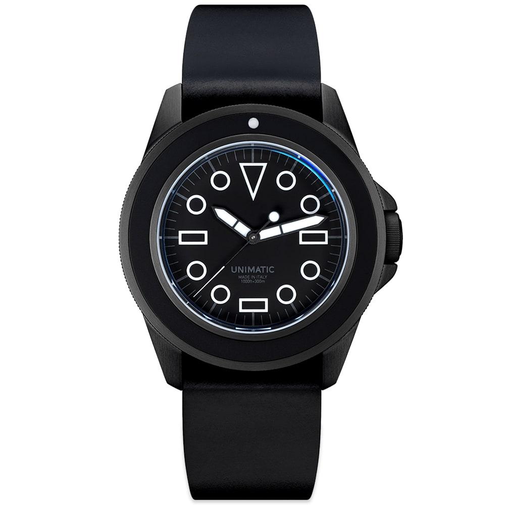 Unimatic Modello Uno Watch