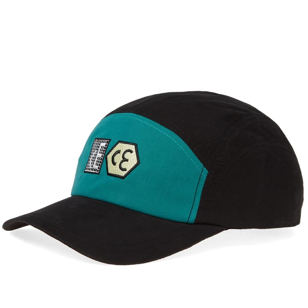 CAV EMPT PANEL CAP