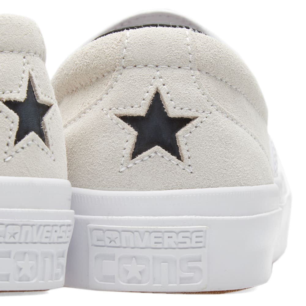 Mocassins | Converse Homme ONE STAR White | Varuna Pipes