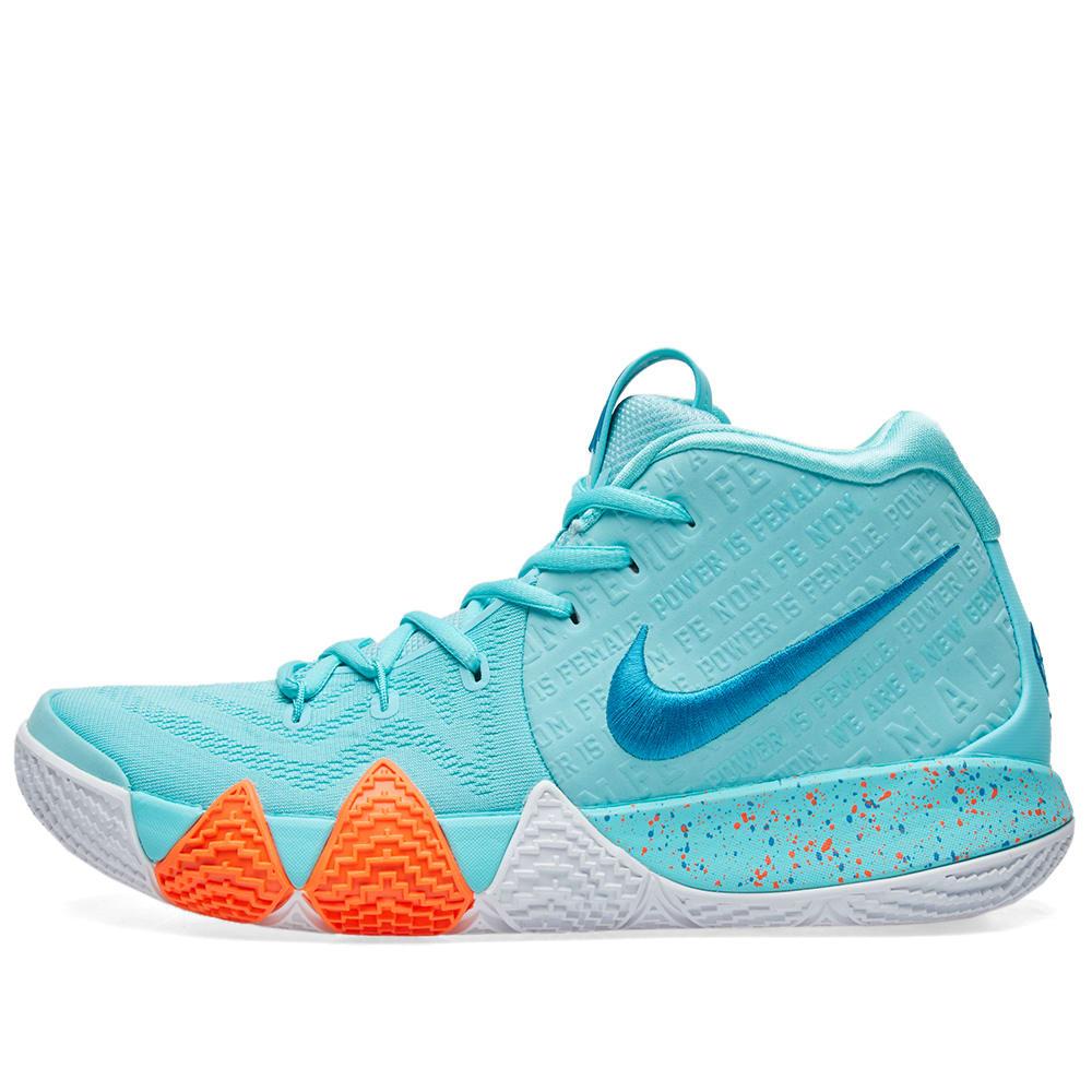 NIKE Shoes NIKE KYRIE 4