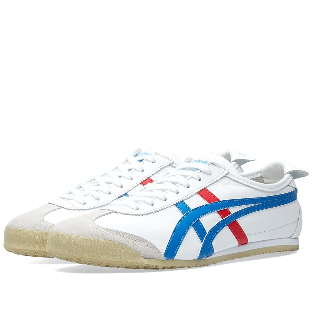 san francisco 0093b d5606 Onitsuka Tiger Mexico 66
