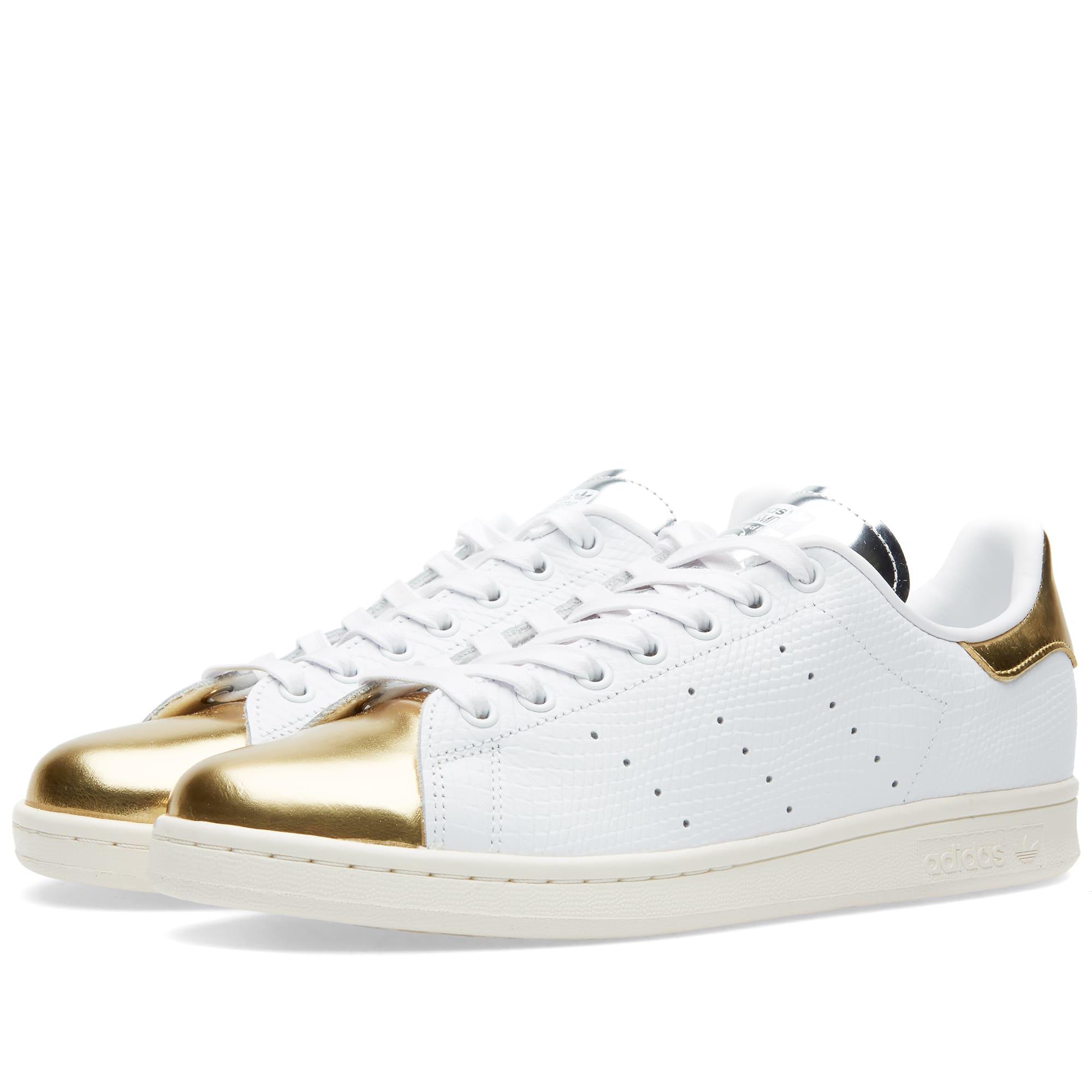 white gold: