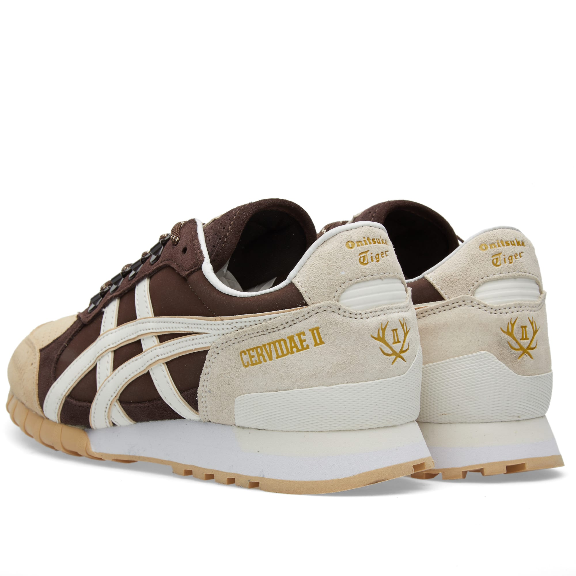new product 731be a42c3 Onitsuka Tiger x WOEI Colorado 85 'Cervidae II'