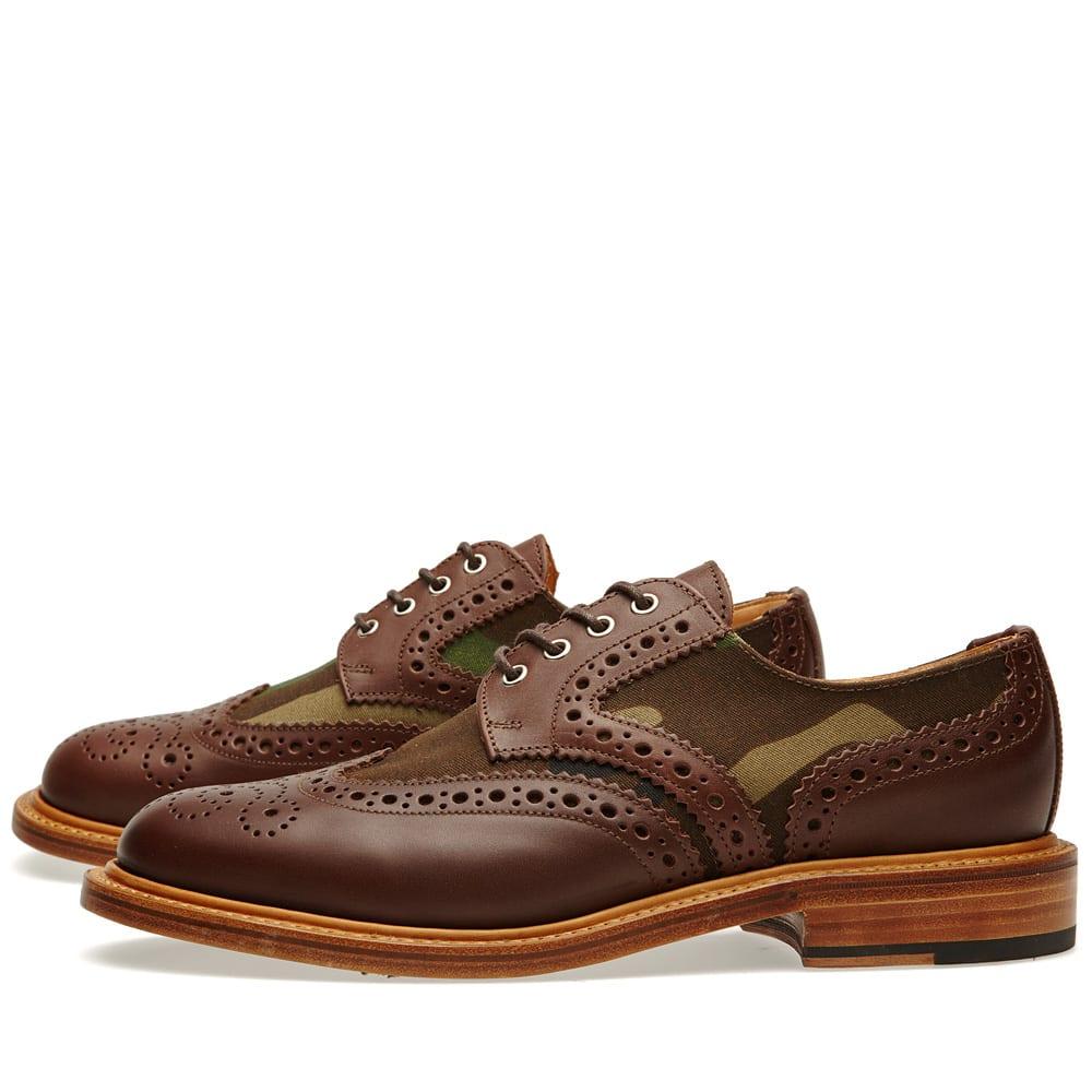 Camo McNairy Herren Sneaker
