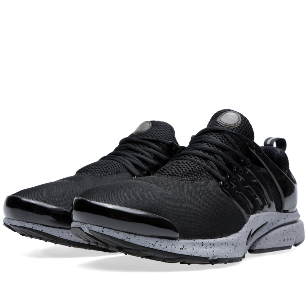 nike air presto sp 39 genealogy of free 39 black. Black Bedroom Furniture Sets. Home Design Ideas