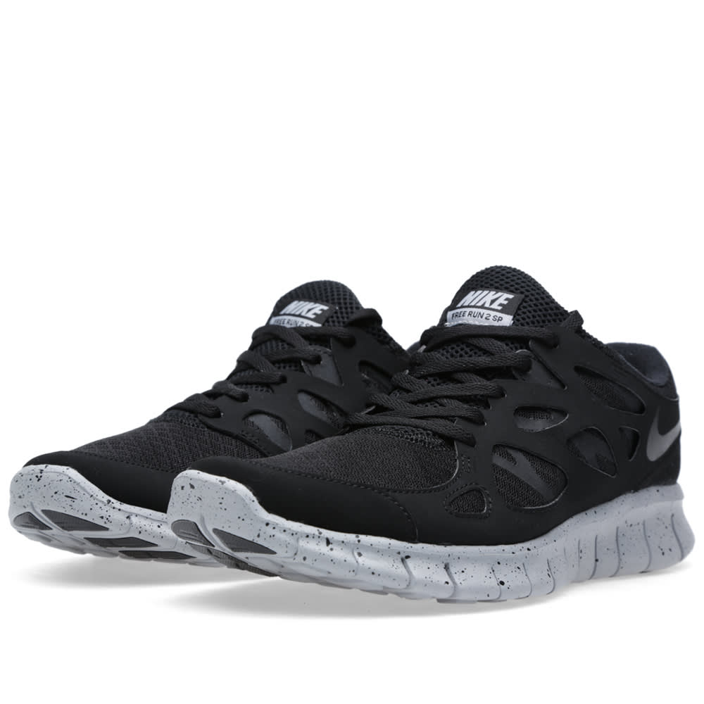nouveaux styles 25ad1 a5389 Nike Free Run 2 SP 'Genealogy of Free'