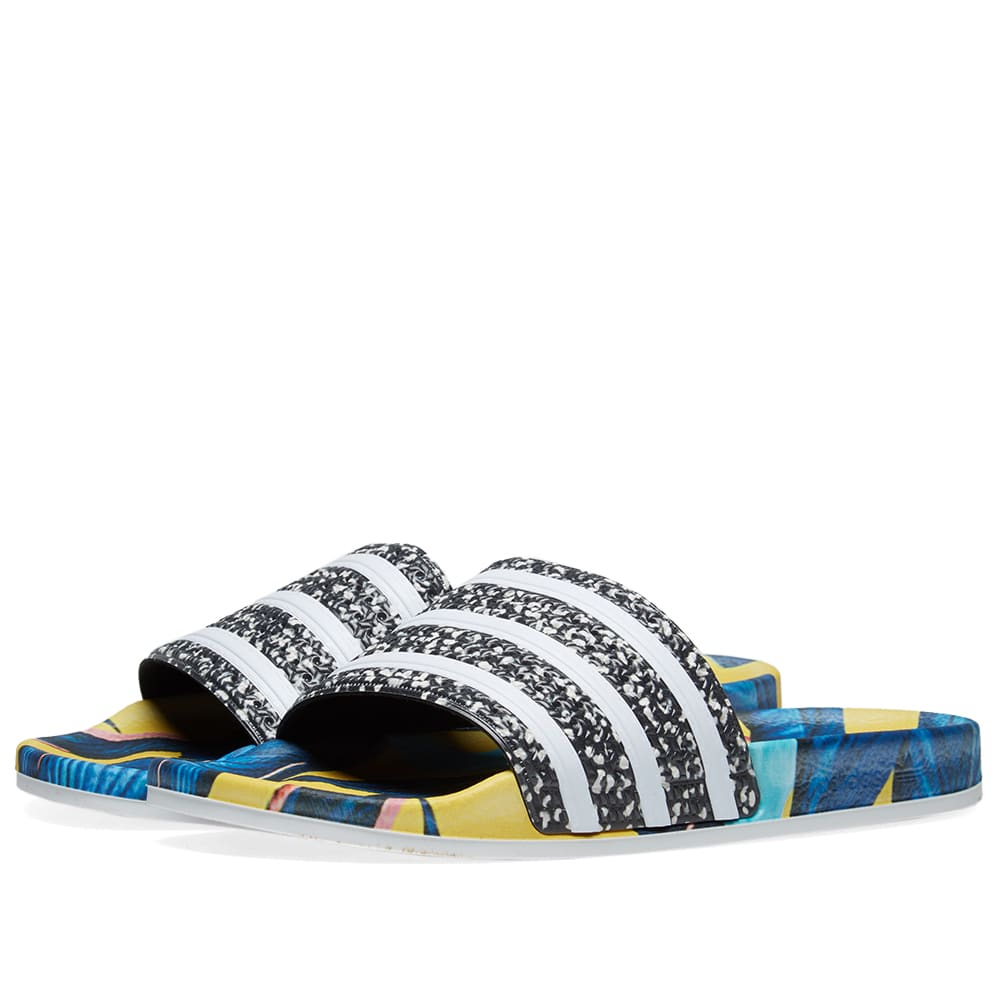 7ff635d73a6e Adidas Originals Women S Adilette Slide Sandals