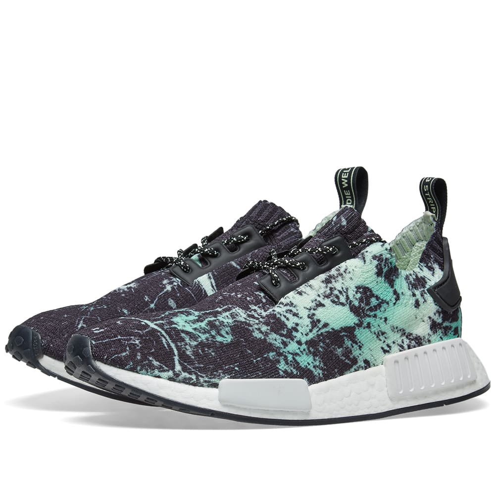 83069c93e Adidas Energy NMD R1 PK Core Black