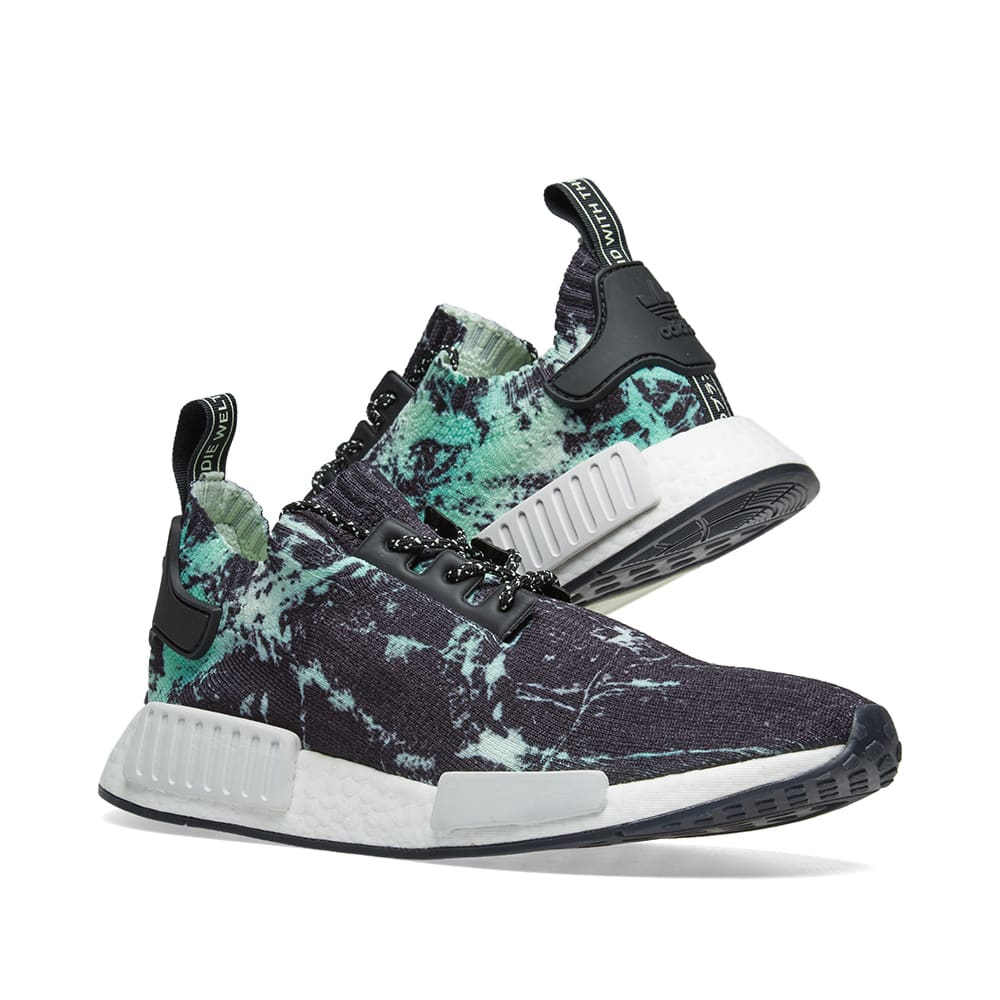271200cfae Adidas Energy NMD R1 PK. Core Black