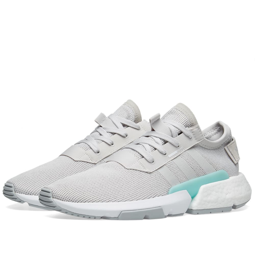 Adidas POD S3.1 W