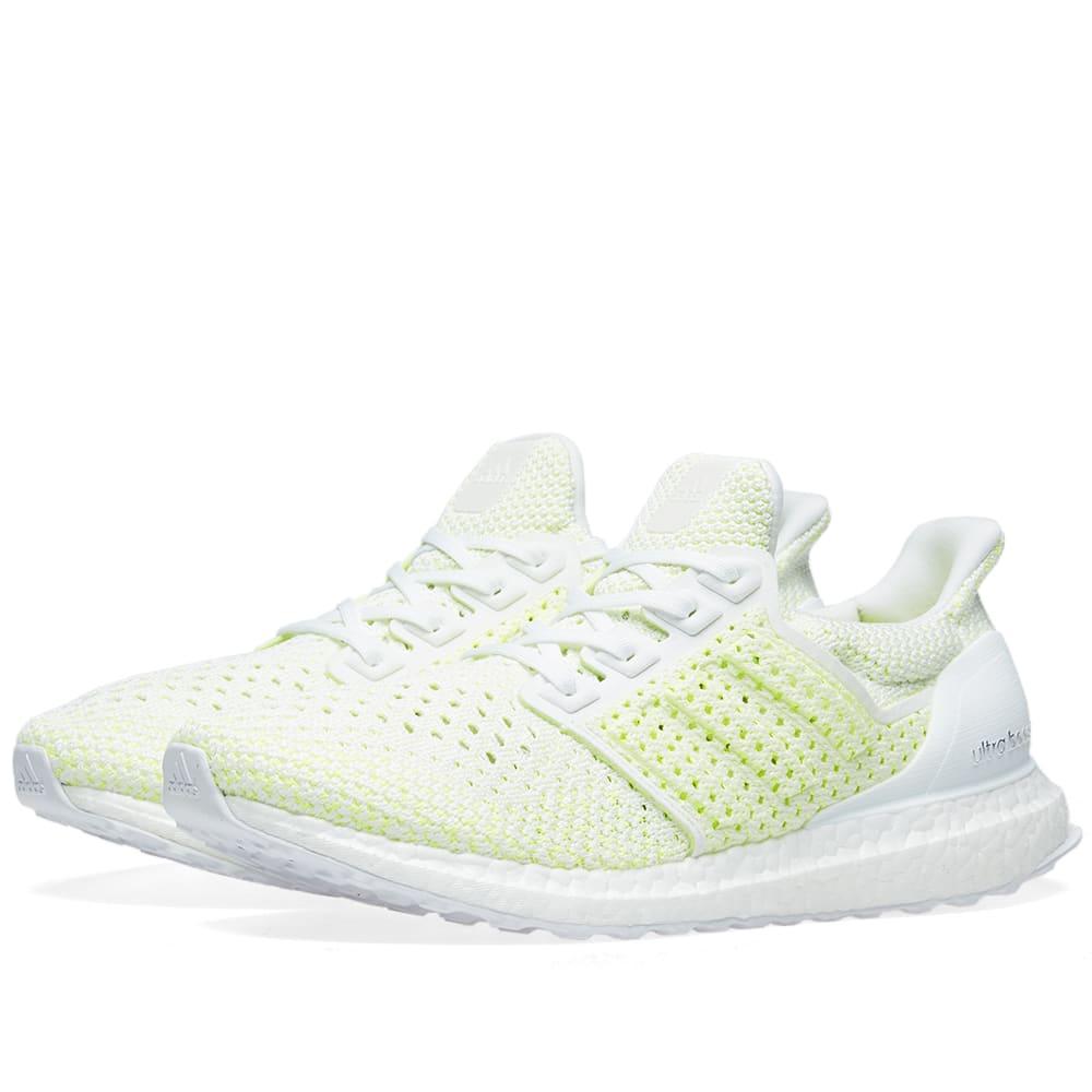 eafbed803e8e9 Adidas Ultra Boost Clima White