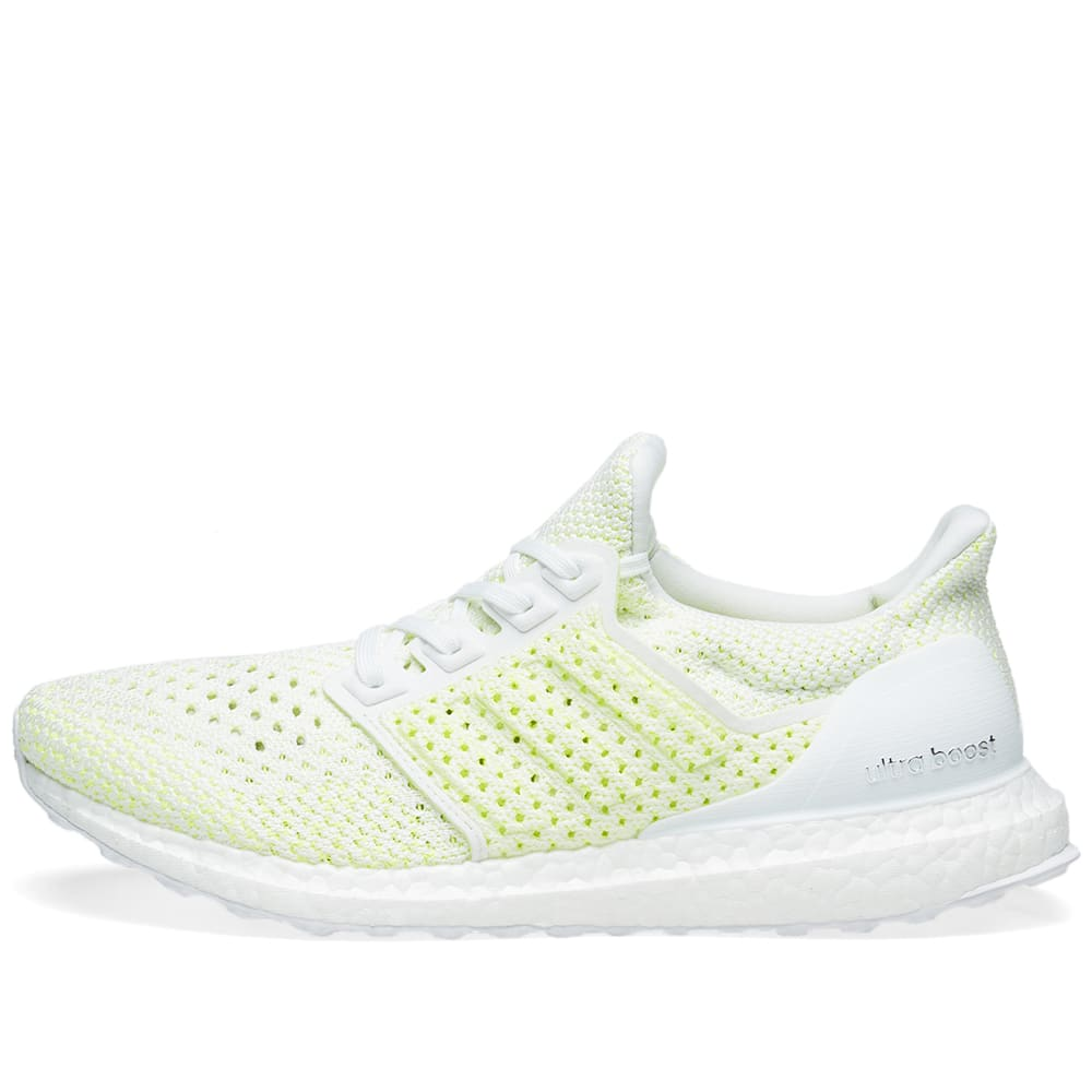 check out 41b05 cc739 Adidas Ultra Boost Clima White   END.
