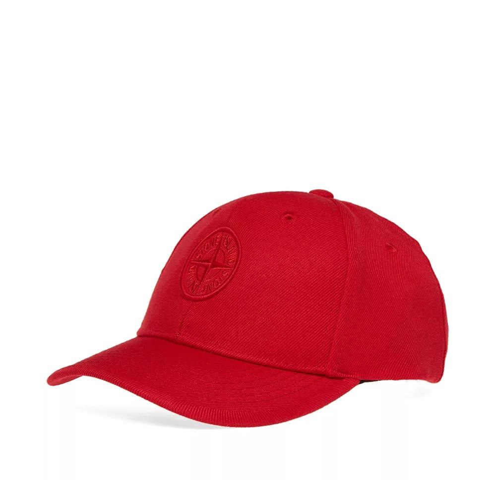 553e5c730 Stone Island Junior Baseball Cap