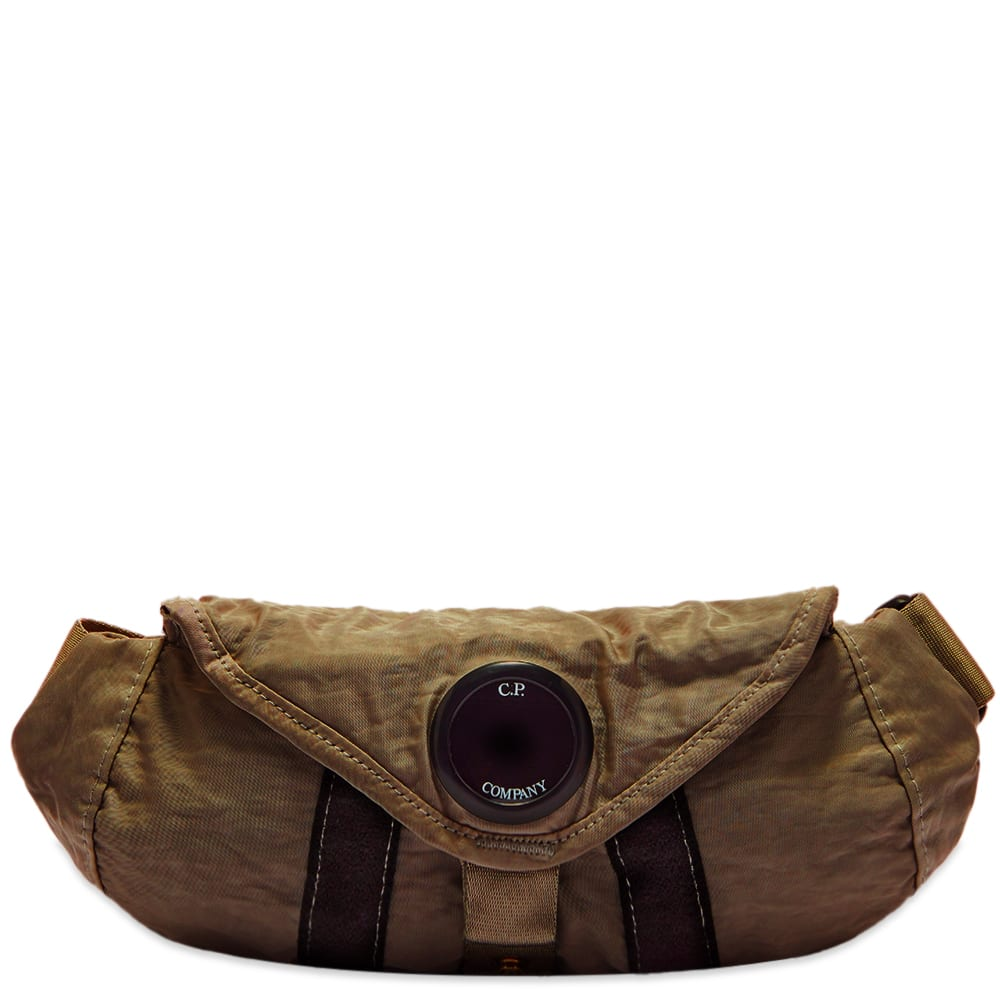 C.p. Company C.P. Company Lens Small Waist Bag