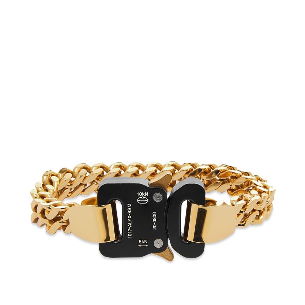 Alyx 1017 ALYX 9SM Cubix Chain Bracelet