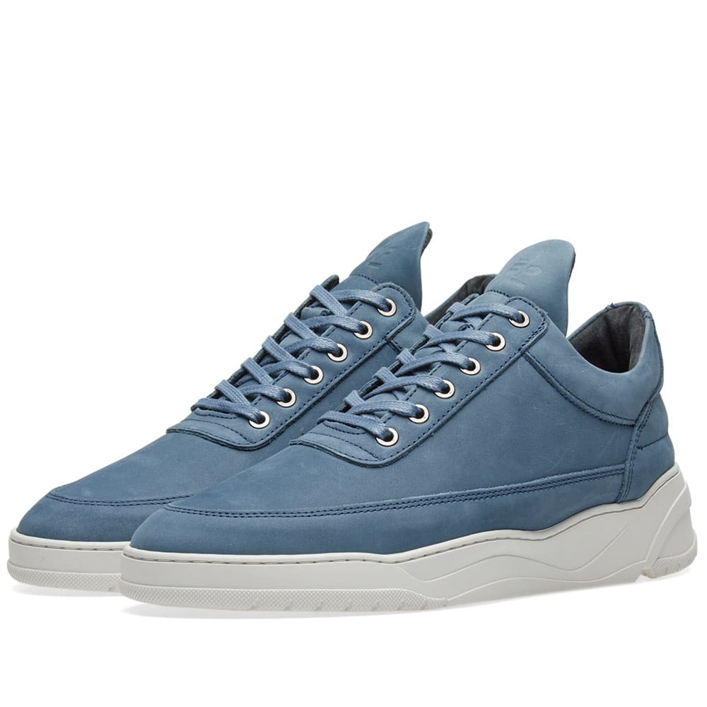 Filling Pieces Low Top Astro Ejura Sneaker