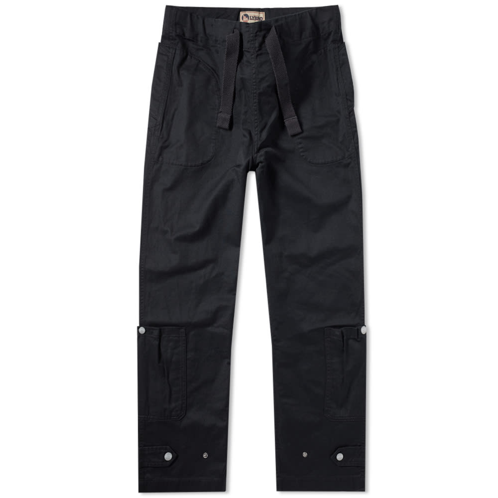 NIGEL CABOURN X LYBRO GROUND PANT