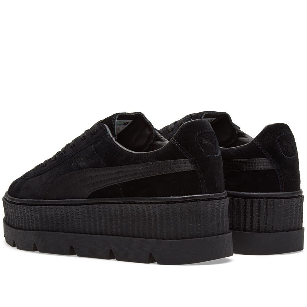 more photos 05a2a 9cb6e Puma x Fenty by Rihanna Cleated Creeper