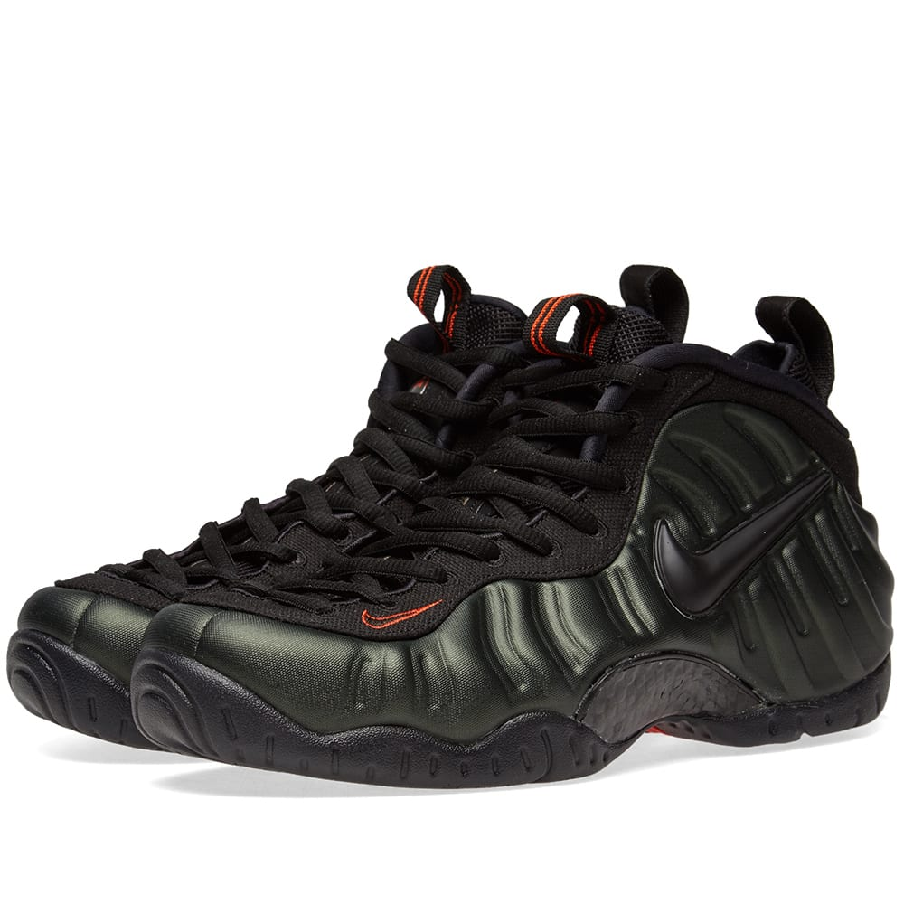 998dad9d1b8 Nike Air Foamposite Pro Sequoia