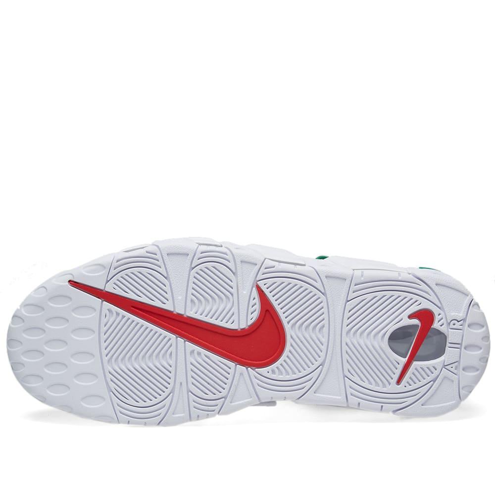 promo code 1ca4d 37877 Nike Air More Uptempo  96 Milan QS