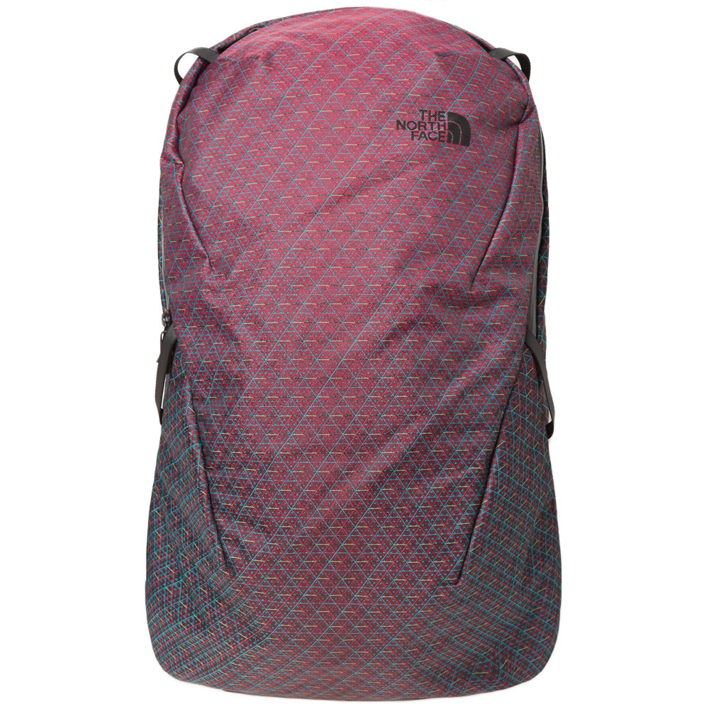 77c95b8ad3 The North Face Engineered Jacquard Backpack