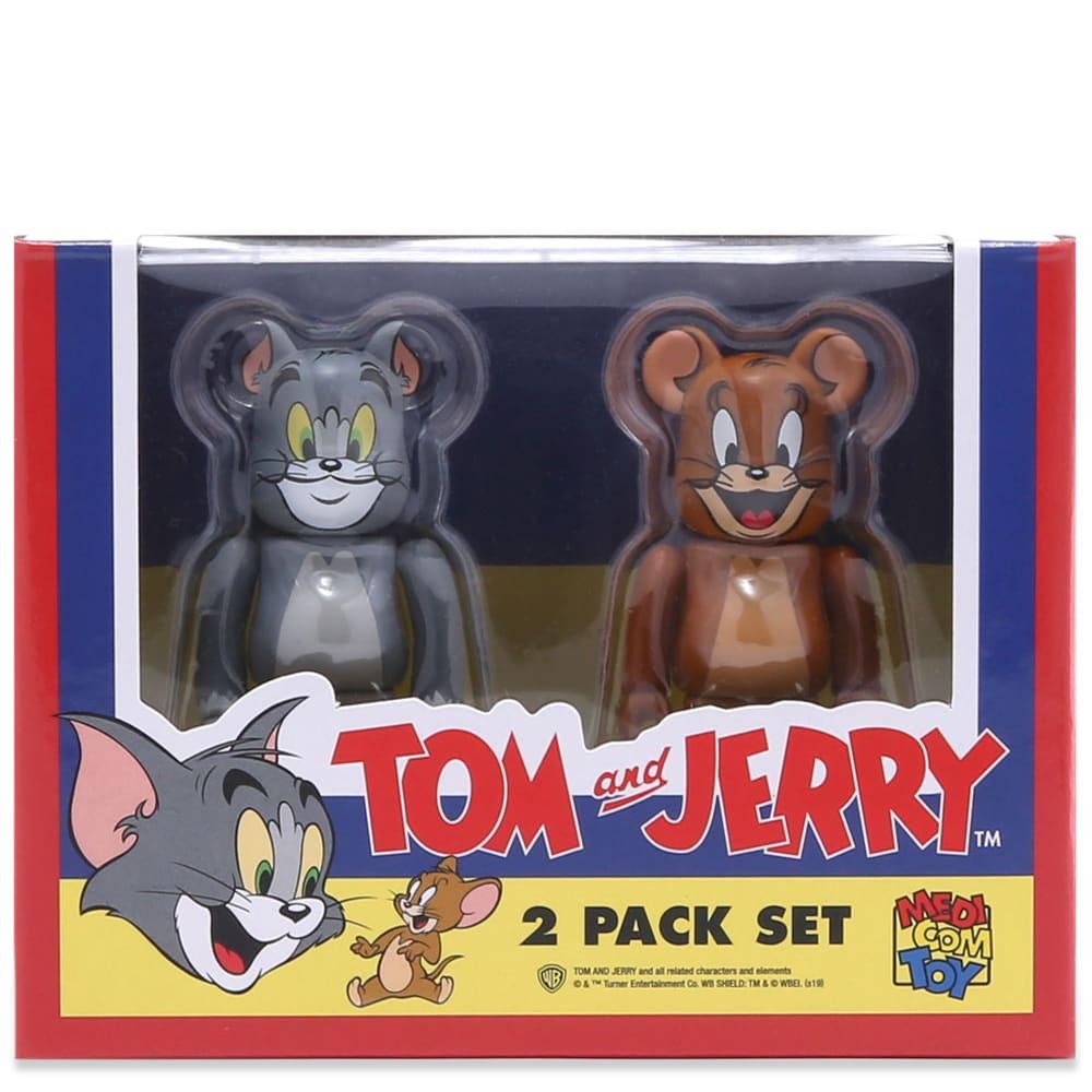 Medicom Tom & Jerry Be@rbrick