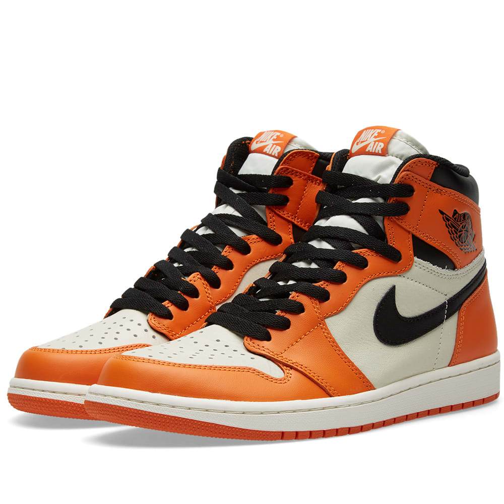 sports shoes 4212d fcdd9 Nike Air Jordan 1 Retro High OG 'Reverse Shattered Backboard'