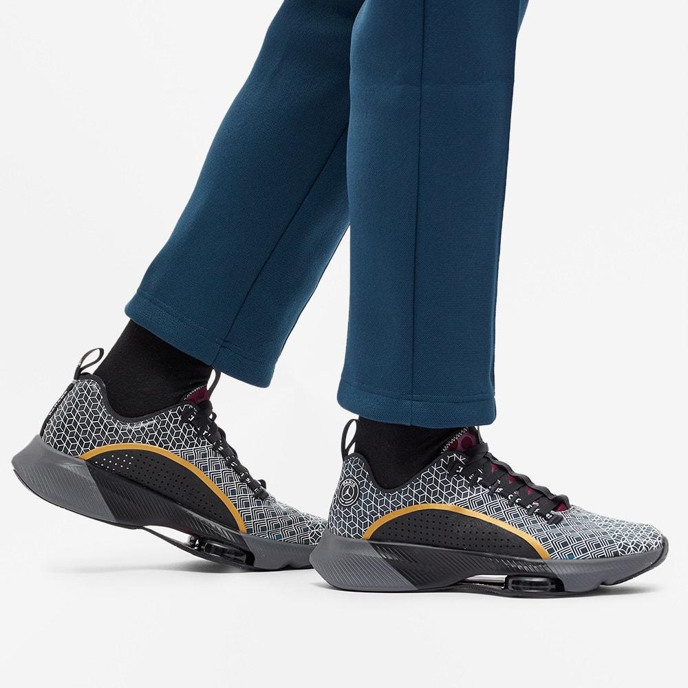 Air Jordan Air Zoom Renegade PSG Black