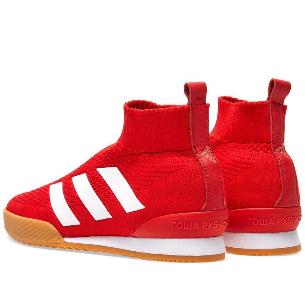 pretty nice 20df5 d23a5 Gosha Rubchinskiy x Adidas Ace 16+ Super