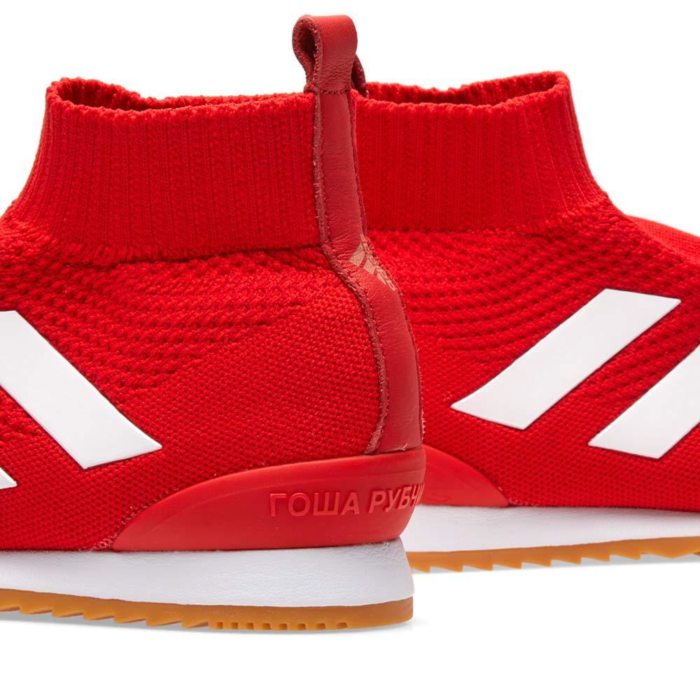 pretty nice 905a5 1bc8a Gosha Rubchinskiy x Adidas Ace 16+ Super