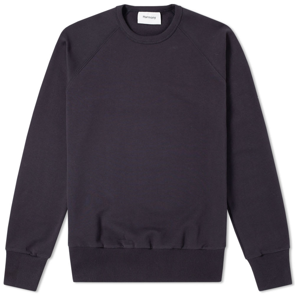 HARMONY SEVAN CREW SWEAT
