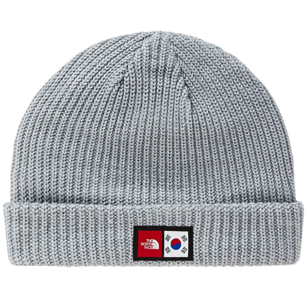 2bf99b1aa The North Face IC Label Beanie