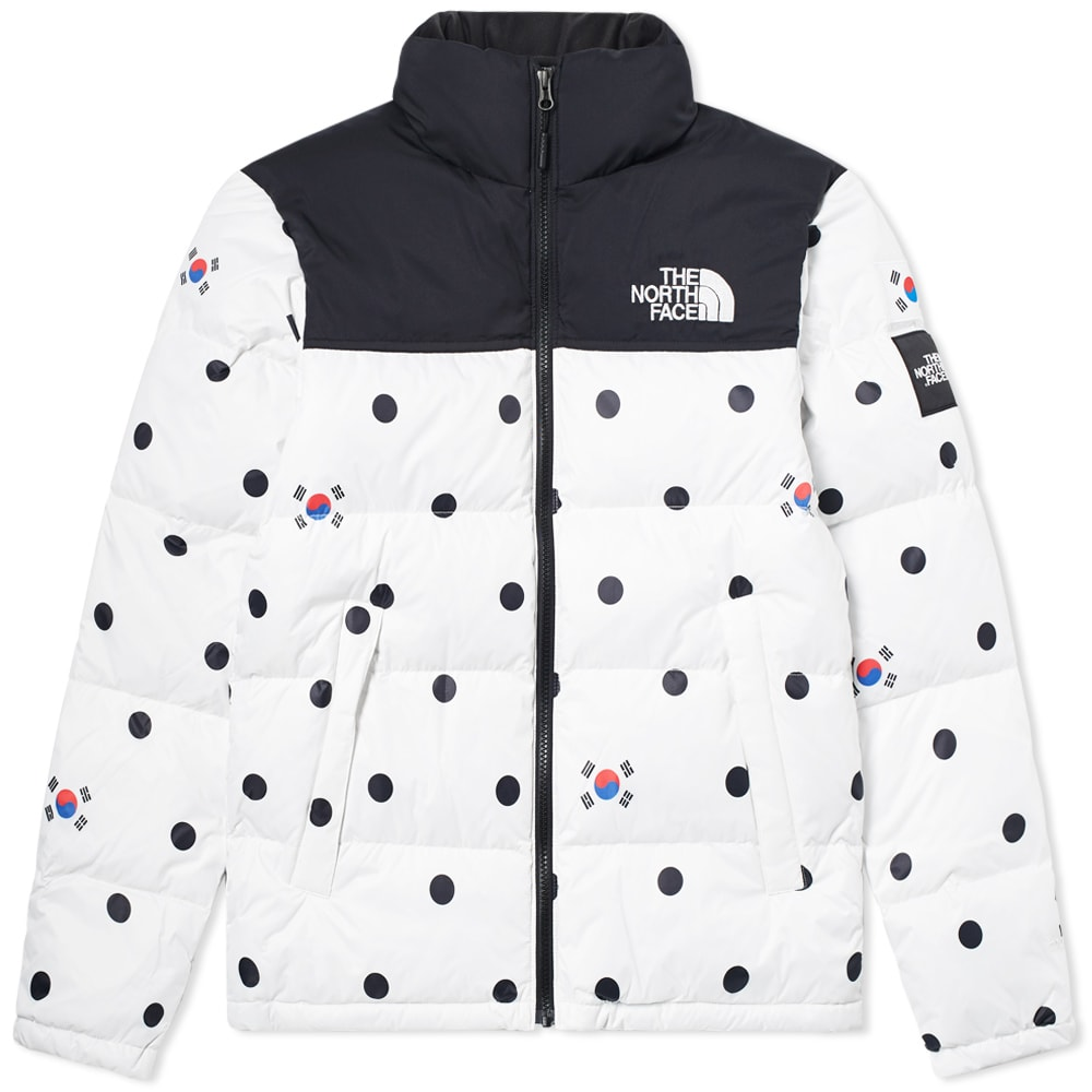 c2f2580a3 The North Face IC Nuptse Jacket