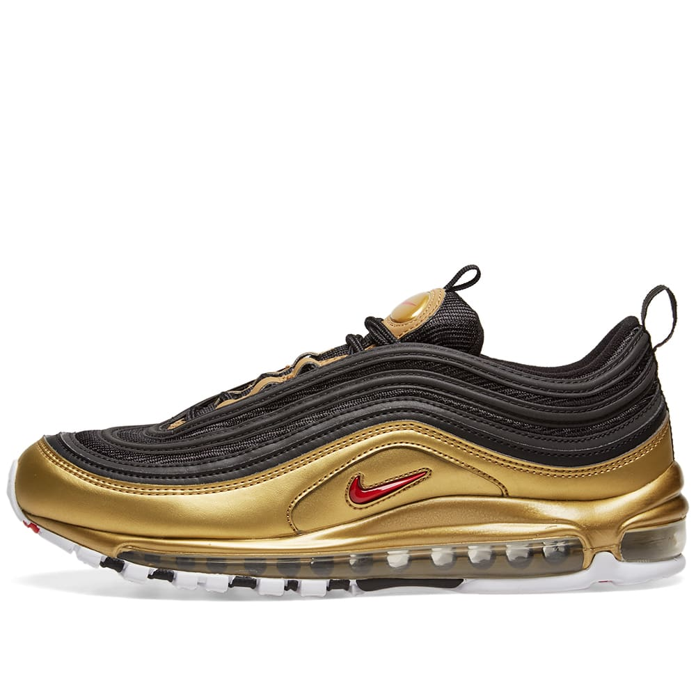 best sneakers d06a8 55f77 Nike Air Max 97 QS