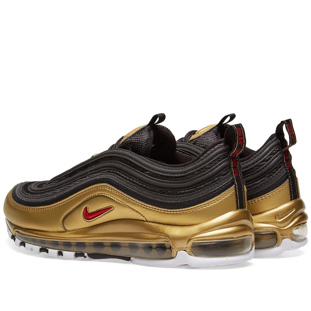 best sneakers 325fb 4d654 Nike Air Max 97 QS