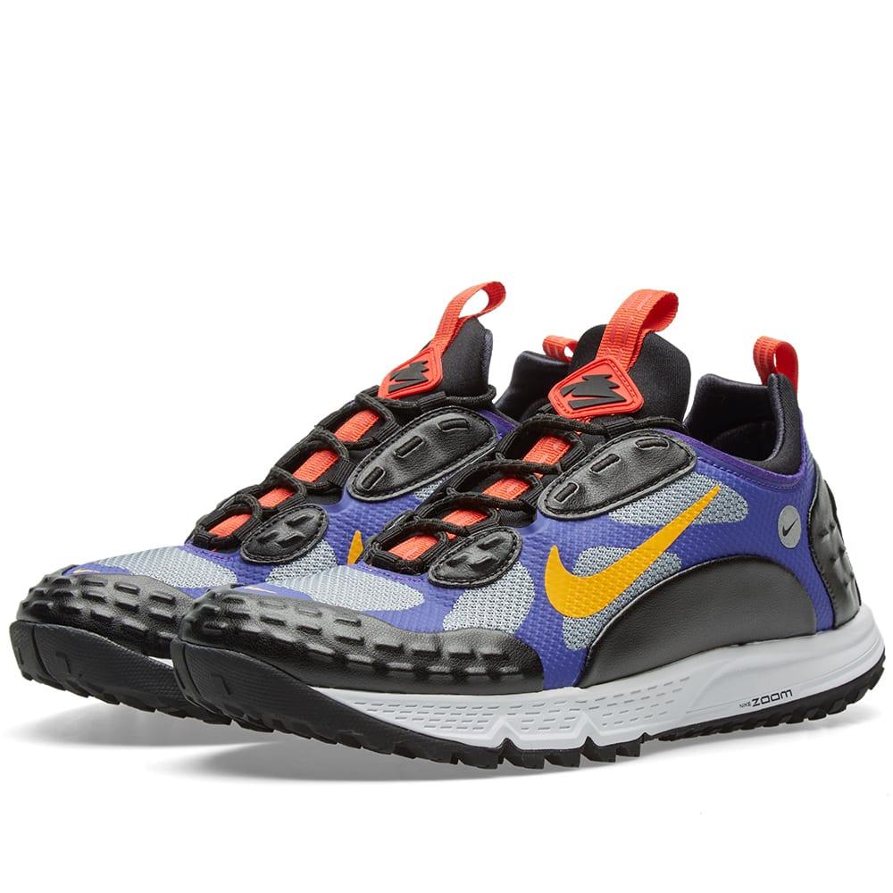 e6c2a30fbfaf1 Nike Air Zoom Albis  16 Black