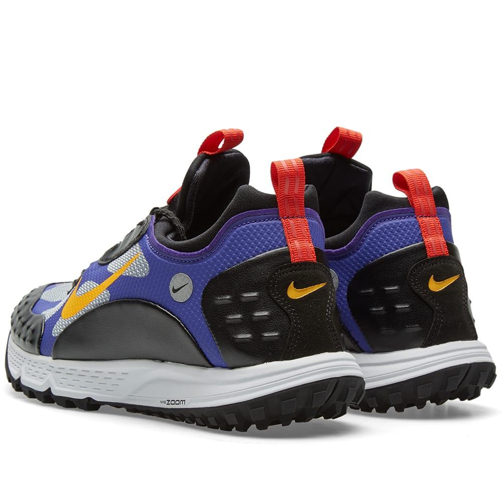 cde9fe66f7701 Nike Air Zoom Albis  16 Black